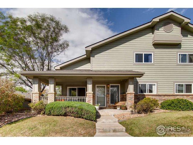 2900 Purcell St, Brighton, CO 80601 (#864128) :: My Home Team