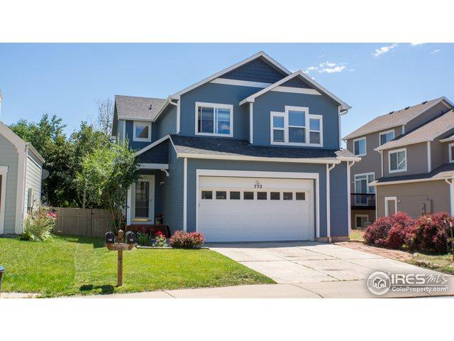 752 Boxwood Ln, Longmont, CO 80503 (MLS #864131) :: The Daniels Group at Remax Alliance