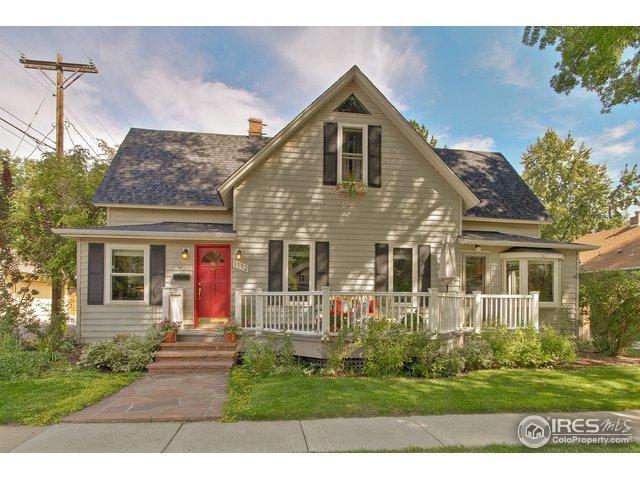 1112 Longs Peak Ave, Longmont, CO 80501 (MLS #864134) :: Downtown Real Estate Partners