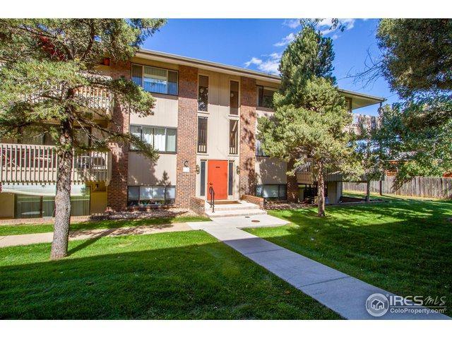 600 Manhattan Dr C-11, Boulder, CO 80303 (MLS #864135) :: 8z Real Estate