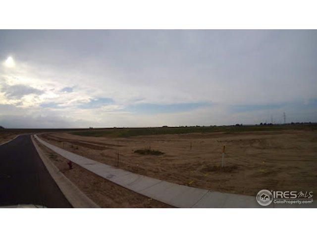 5033 Prairie Lark Ln, Severance, CO 80550 (MLS #864152) :: Kittle Real Estate