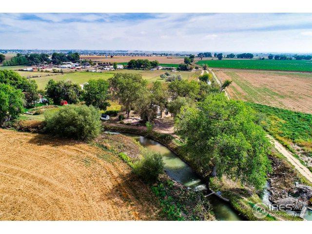 15741 County Road 5, Longmont, CO 80504 (MLS #864153) :: 8z Real Estate