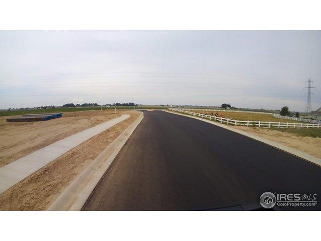 5058 Prairie Lark Ln, Severance, CO 80550 (MLS #864160) :: Kittle Real Estate