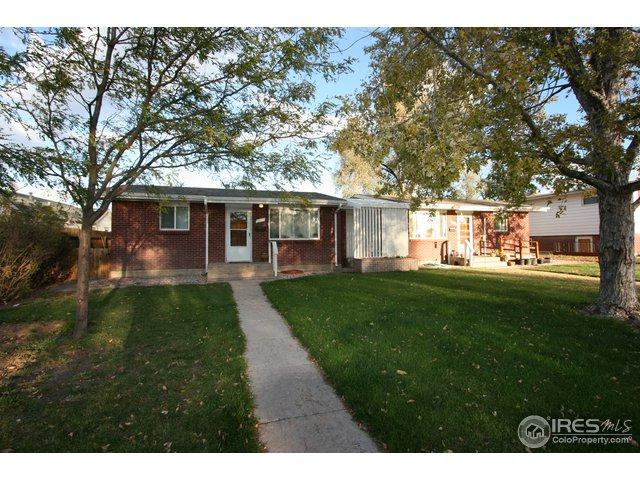 340 S 6th Ave, Brighton, CO 80601 (MLS #864161) :: 8z Real Estate