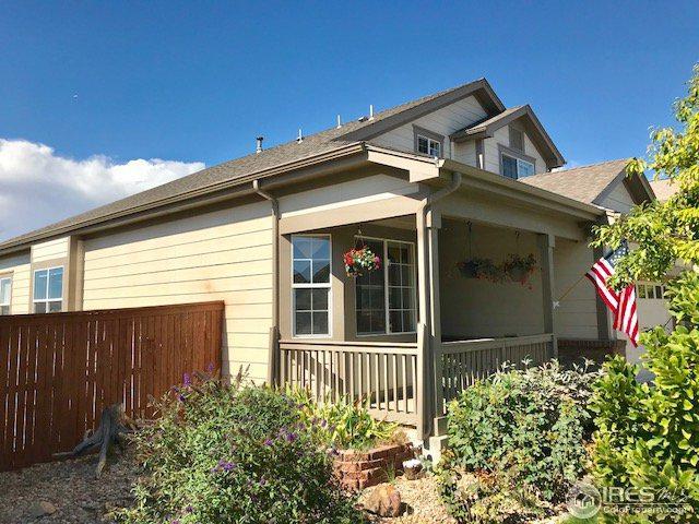 10553 Joplin St, Commerce City, CO 80022 (MLS #864166) :: Kittle Real Estate
