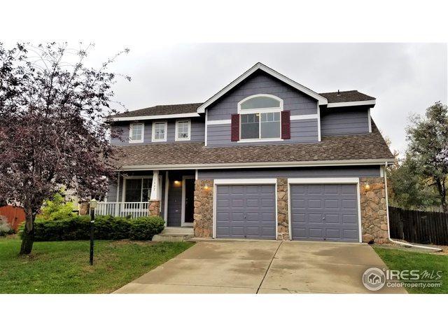 11402 Daisy Ct, Firestone, CO 80504 (MLS #864180) :: Kittle Real Estate
