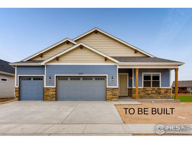 7125 Silver Ct, Timnath, CO 80547 (MLS #864187) :: 8z Real Estate