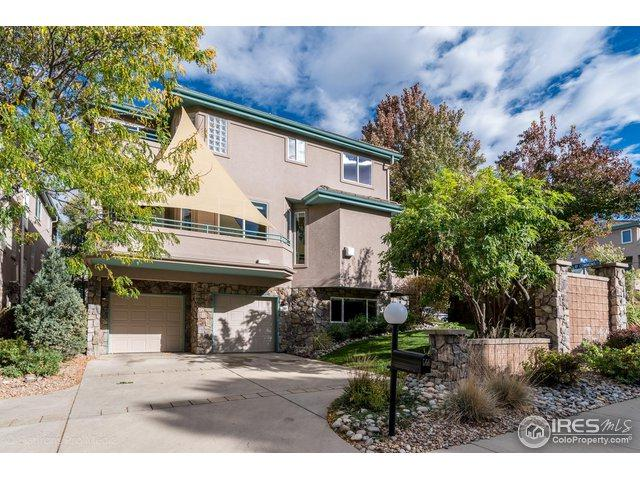 760 Inca Pkwy, Boulder, CO 80303 (MLS #864190) :: The Daniels Group at Remax Alliance