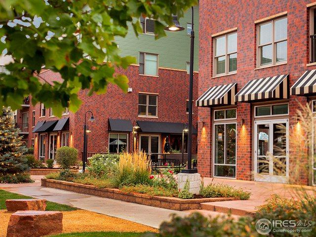 3601 Arapahoe Ave #180, Boulder, CO 80303 (MLS #864198) :: Downtown Real Estate Partners