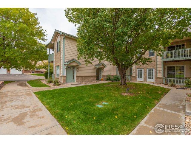 5151 29th St #2208, Greeley, CO 80634 (MLS #864201) :: The Daniels Group at Remax Alliance