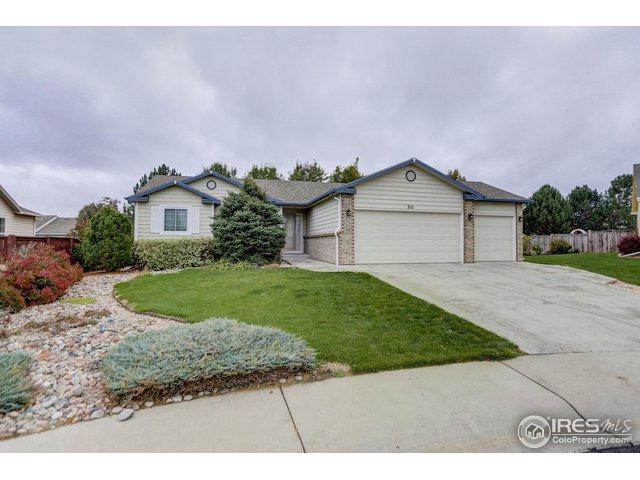 511 Limber Pine Ct, Severance, CO 80550 (MLS #864204) :: 8z Real Estate