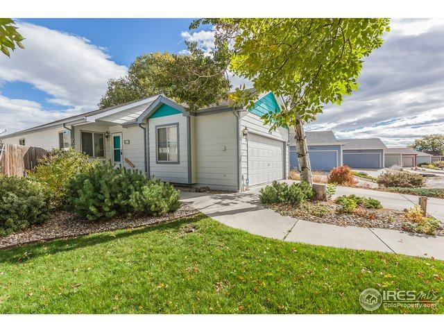 5518 Fossil Ct, Fort Collins, CO 80525 (MLS #864212) :: Kittle Real Estate