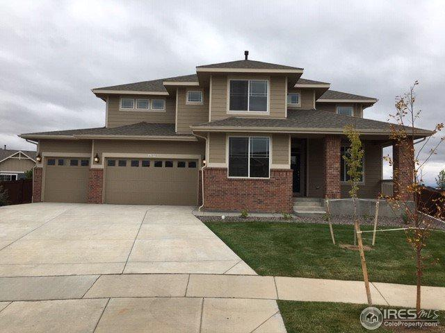6109 Washakie Ct, Timnath, CO 80547 (MLS #864216) :: 8z Real Estate