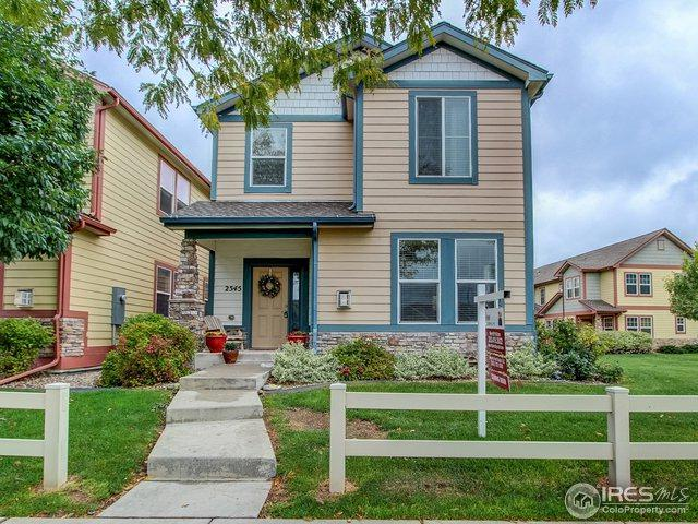 2545 Custer Dr, Fort Collins, CO 80525 (MLS #864218) :: 8z Real Estate