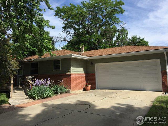 30 Dartmouth Cir, Longmont, CO 80503 (MLS #864229) :: 8z Real Estate
