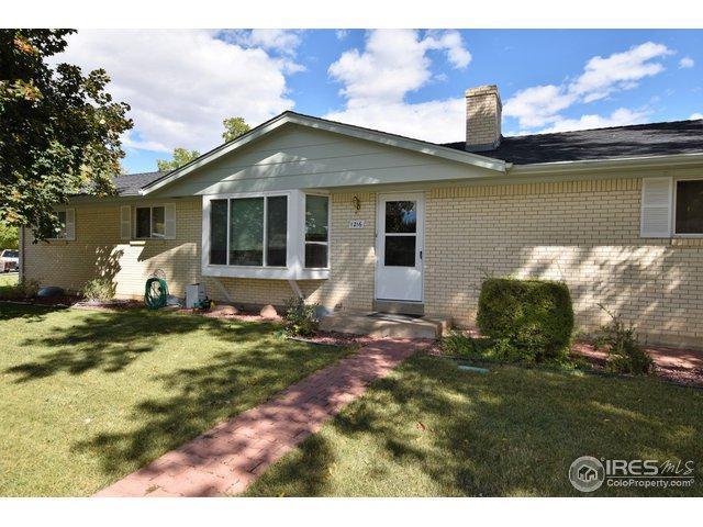 1216 Heather Dr, Loveland, CO 80537 (MLS #864234) :: 8z Real Estate