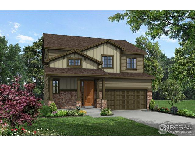 123 Anders Ct, Loveland, CO 80537 (#864235) :: My Home Team