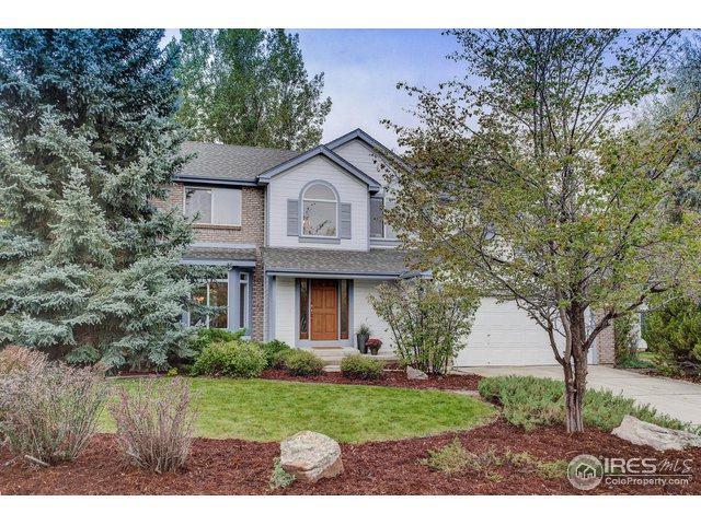 7340 Poston Way, Boulder, CO 80301 (MLS #864251) :: 8z Real Estate