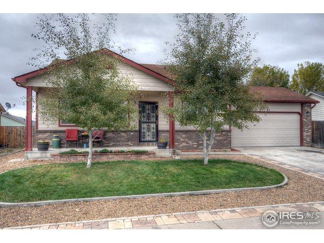 61 Katsura Cir, Milliken, CO 80543 (MLS #864253) :: 8z Real Estate