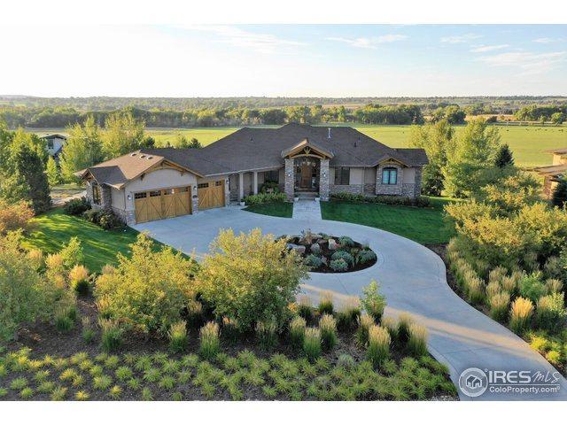 10452 Sunlight Dr, Lafayette, CO 80026 (MLS #864261) :: 8z Real Estate
