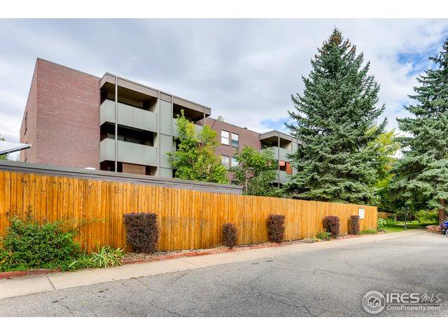 2227 Canyon Blvd 259B, Boulder, CO 80302 (MLS #864271) :: Tracy's Team