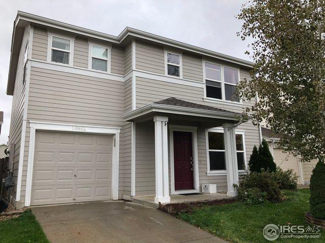 10682 Durango Pl, Longmont, CO 80504 (MLS #864281) :: 8z Real Estate