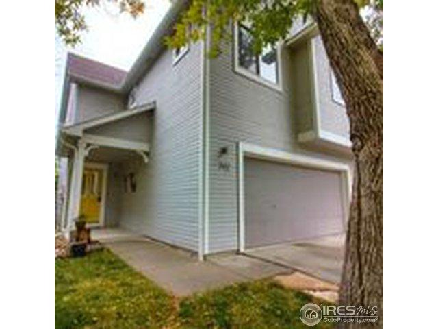 792 Thornwood Cir, Longmont, CO 80503 (MLS #864282) :: The Daniels Group at Remax Alliance