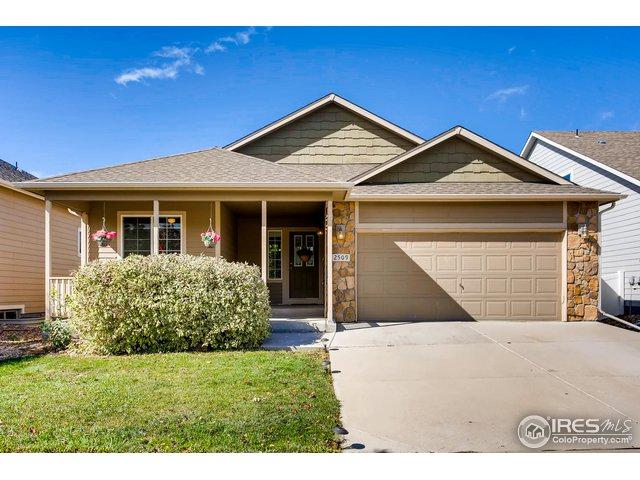 2509 Milton Ln, Fort Collins, CO 80524 (MLS #864310) :: 8z Real Estate
