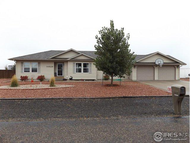14828 Bluestem St, Sterling, CO 80751 (MLS #864314) :: 8z Real Estate