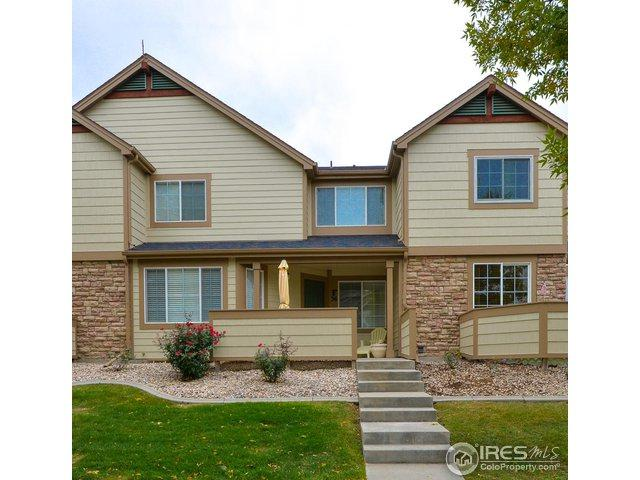 5551 Cornerstone Dr #36, Fort Collins, CO 80528 (#864316) :: My Home Team