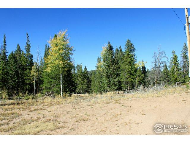 129 Seminole Ct, Red Feather Lakes, CO 80545 (MLS #864320) :: 8z Real Estate