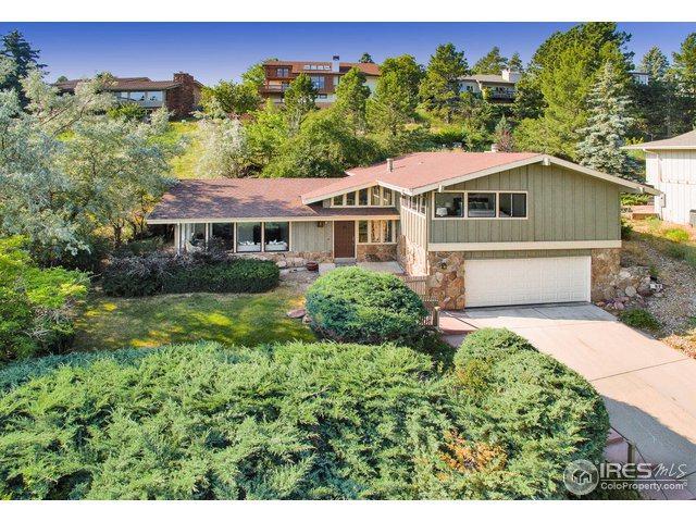 3150 Kittrell Ct, Boulder, CO 80305 (MLS #864344) :: 8z Real Estate