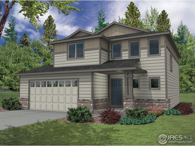 150 Veronica Dr, Windsor, CO 80550 (MLS #864347) :: 8z Real Estate