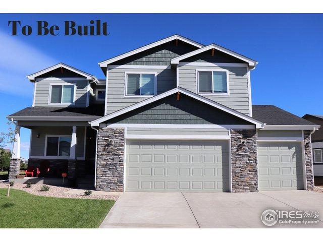 175 Turnberry Dr, Windsor, CO 80550 (MLS #864348) :: 8z Real Estate