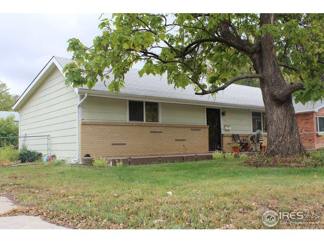 424 Wood St, Fort Collins, CO 80521 (MLS #864353) :: 8z Real Estate
