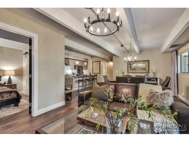 415 S Howes St #209, Fort Collins, CO 80521 (#864357) :: My Home Team