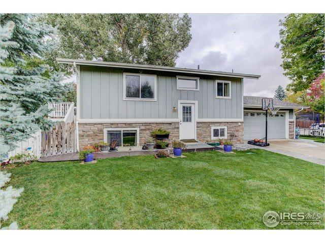 1085 Malory St, Lafayette, CO 80026 (MLS #864358) :: 8z Real Estate