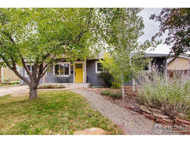 265 30th St, Boulder, CO 80305 (MLS #864363) :: 8z Real Estate