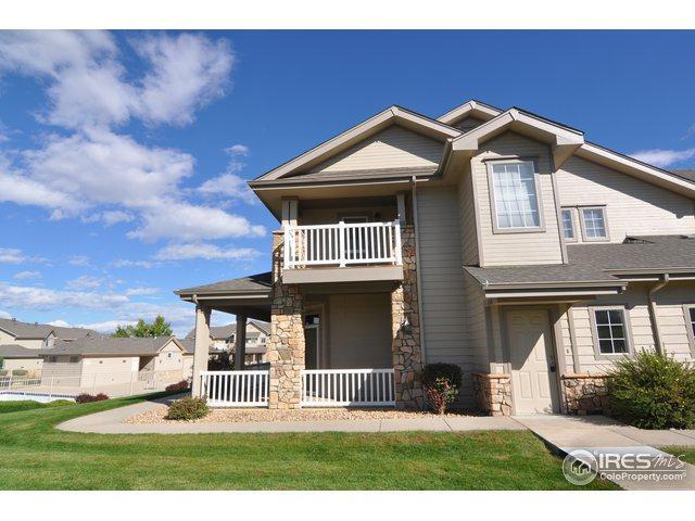 10818 Cimarron St #208, Firestone, CO 80504 (MLS #864368) :: Downtown Real Estate Partners