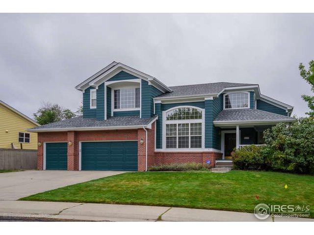 2391 Sandpiper Dr, Lafayette, CO 80026 (MLS #864370) :: 8z Real Estate