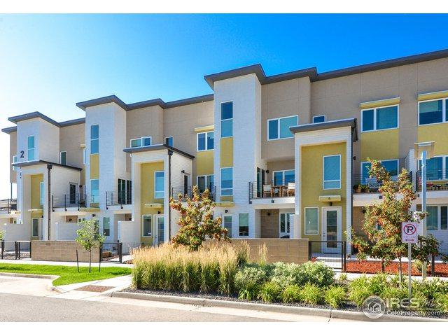225 Green Leaf St #5, Fort Collins, CO 80524 (MLS #864378) :: Tracy's Team