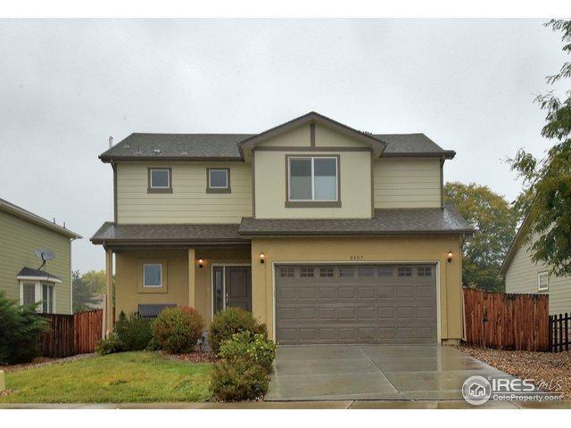 3157 E 112th Pl, Thornton, CO 80233 (MLS #864386) :: 8z Real Estate