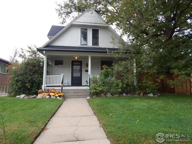 1230 12th St, Greeley, CO 80631 (MLS #864389) :: 8z Real Estate