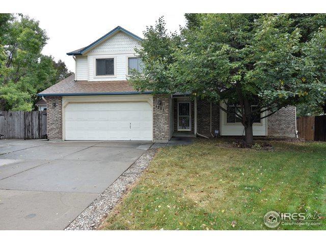 1755 Hyde Ct, Loveland, CO 80538 (MLS #864390) :: 8z Real Estate