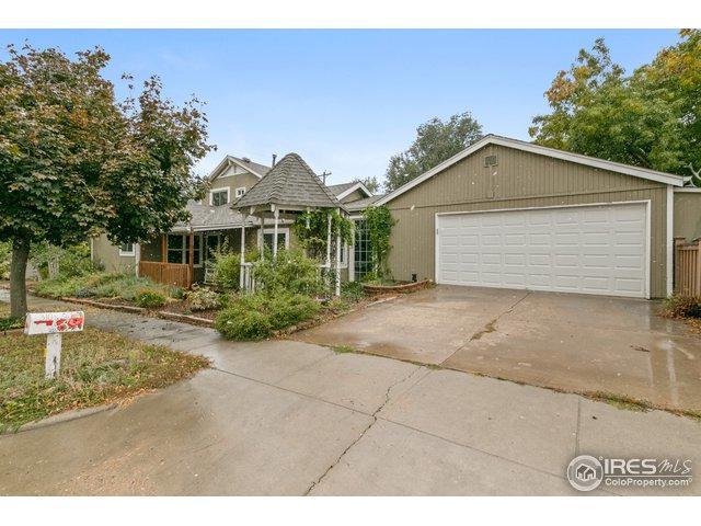 310 E Baseline Rd, Lafayette, CO 80026 (MLS #864400) :: Kittle Real Estate