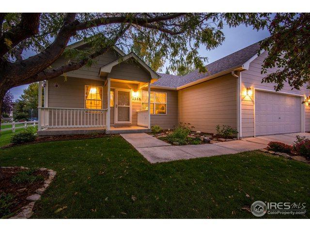 1355 Black Hawk Rd, Eaton, CO 80615 (MLS #864401) :: 8z Real Estate
