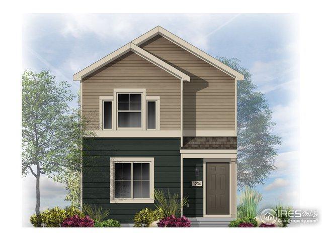 69 Quail Rd, Longmont, CO 80501 (MLS #864402) :: 8z Real Estate