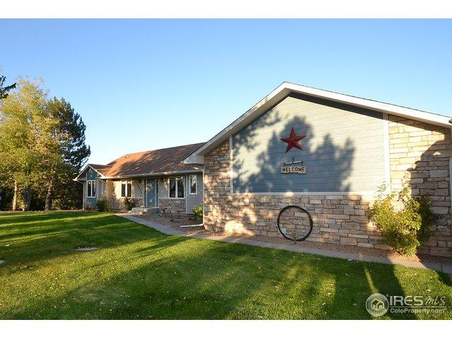 14804 County Road 7, Mead, CO 80542 (MLS #864413) :: Bliss Realty Group