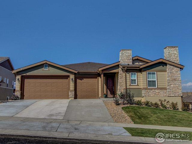 12982 Elkhorn Cir, Broomfield, CO 80021 (MLS #864415) :: Kittle Real Estate