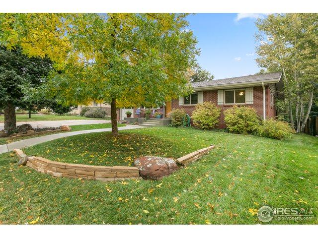 3130 23rd St, Boulder, CO 80304 (MLS #864416) :: Kittle Real Estate